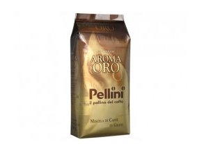 653 kava pellini aroma oro gusto intenso zrnkova 1