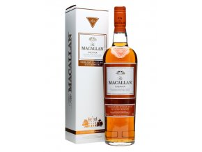 Whisky Macallan Sienna single malt 43% 0,7l