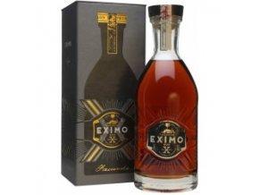 Rum Facundo Eximo 10yo 40% 0,7l