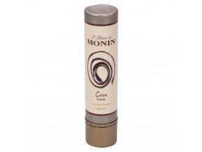 Monin Sauce Cocoa - Kakaová poleva 150 ml