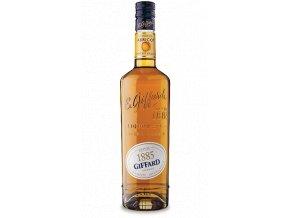 GIFFARD Apricot liquer - meruňkový likér 25% 0,7l