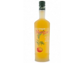 GIFFARD Mango Tropic Liquer - mangový likér 18% 0,7l