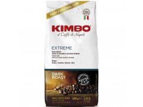 Káva Kimbo Espresso Bar Extreme zrnková 1 Kg