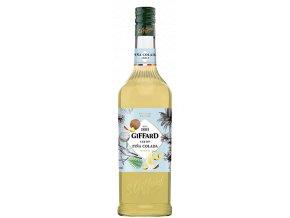 Giffard Pina Colada - Sirup s příchutí pina colady 1l