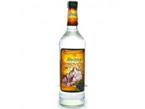 Spišská Borovička 0,7 l 40% Old Herold