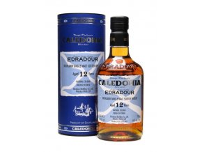 Whisky Edradour Caledonia 12Y 46% 0,7 l