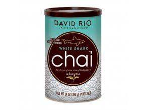 White Shark Tea 398 g David Rio
