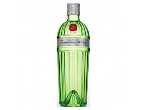 Gin Tanqueray no 10 London Dry  Gin 0,7 l