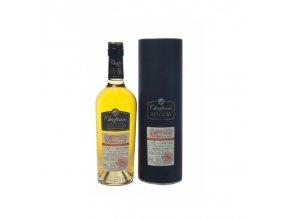 Whisky Aberfeldy Cheiftains 14YO v tubě 46% 0,7l