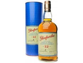 Whisky Glenfarclas 12YO 43% 1 l