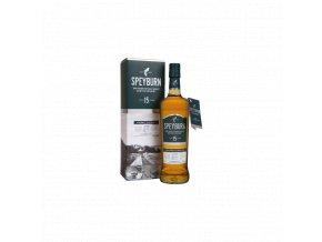 Whisky Speyburn 15YO 46% 0,7l