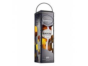 Whisky Tamdhu 10YO 40% 0,7l dárkové balení