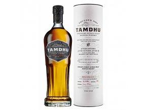 Whisky Tamdhu Batch Strength 58,3% v tubě