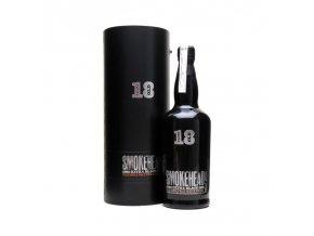 Whisky Smokehead 18YO 46% 0,7l v tubě