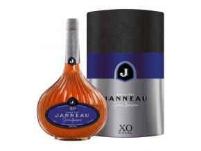 Armagnac Janneau X.O. Royal 0,7 l