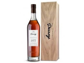 Armagnac Darroze 1977 48,8% 0,7l