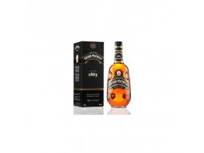 Blended Whisky Grand Macnish Black Edition 40% 0,7 l
