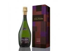 Nicolas Feuillatte Cuvée 225 0,75 l krabička