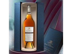 Cognac Jean Fillioux Reserve Familiale 40% 0,7 l