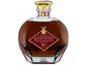 Cognac Jean Fillioux Moulin Rouge XO 40% 0,7 l