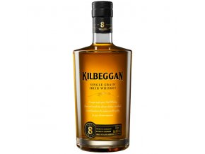 Kilbeggan Single Grain 8 YO 0,7 l