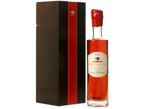 Cognac Jean Fillioux Millesime 1953 42% 0,35 l