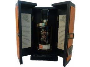 Rum Malteco 1993 0,7l 40% v dřevěném boxu