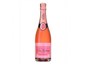 Nicolas Feuillatte Rose Brut 0,75 l