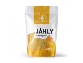 allnature jahly 500 g
