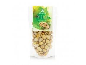 allnature pistacie prazene nesolene 250 g