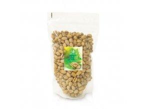 allnature pistacie prazene nesolene 1000 g