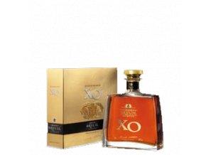Grand Breuil XO 0,7 l dárkový box
