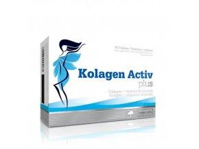 olimp kolagen activ plus 80 tbl