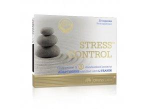 olimp stress control 30 kapsli