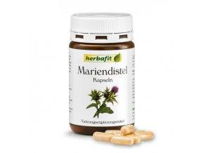 ostropestrec marianksy herbafit 120 cps