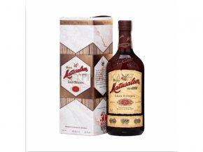 Rum Matusalem Gran Reserva 15 let 0,7 l
