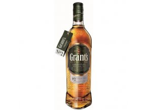Grants whisky Sherry Cask 0,7 l