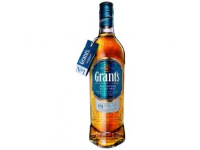 Grants whisky Ale Cask 0,7 l
