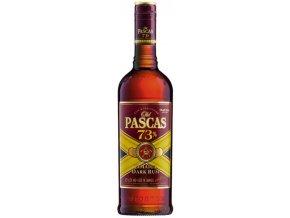 Old Pascas Dark Rum Jamaica 0,7 l 73%