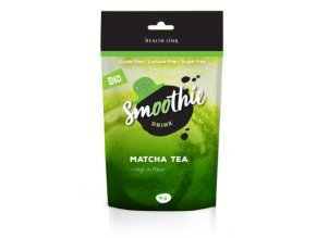 BIO Matcha Tea Smoothie 90g Health Link