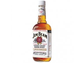Jim Beam White 1 l
