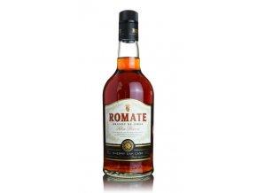 Brandy Romate Solera Reserva Brandy De Jerez  36% 0,7l