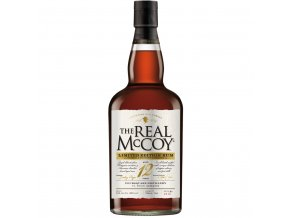 Rum The Real McCoy 12YO Limited Edition 46% 0,7l