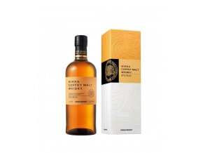 Whisky Nikka Coffey Malt 45% 0,7l