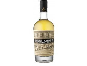 Compass Box Great King Street 43% 0,5l