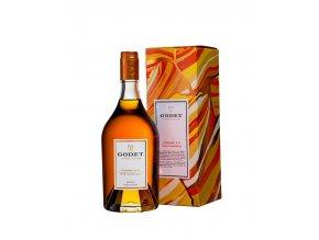 Godet XO Fine Champagne 0,7 l