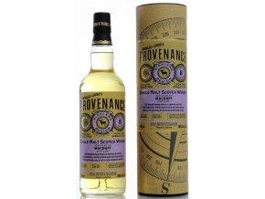 Provenance Macduff 8 YO Single Malt Scotch Whisky 46% 0,7 l, dárkové balení