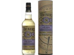Provenance Glen Garioch 8 YO Single Malt Scotch Whisky 46% 0,7 l, dárkové balení