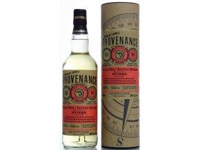 Provenance Speyburn 10 YO Single Malt Scotch Whisky 46% 0,7 l, dárkové balení