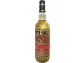 Provenance Dailuaine 10 YO Single Malt Scotch Whisky 46% 0,7 l, dárkové balení